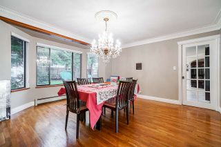 Photo 12: 3070 LAZY A Street in Coquitlam: Ranch Park House for sale : MLS®# R2536184