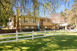 Photo 2: 18458 89B Avenue in Surrey: Port Kells House for sale (North Surrey)  : MLS®# R2566853