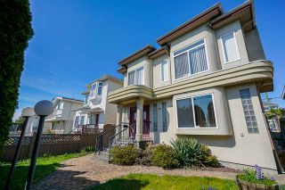 Photo 1: 381 E 57TH Avenue in Vancouver: South Vancouver House for sale (Vancouver East)  : MLS®# R2564359
