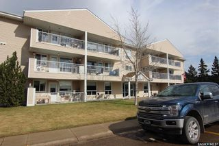 Photo 1: 206 206 Pioneer Place in Warman: Residential for sale : MLS®# SK848684