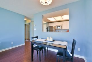 "Photo 7: 806 10899 UNIVERSITY Drive in Surrey: Whalley Condo for sale in ""THE OBSERVATORY"" (North Surrey)  : MLS®# R2326478"