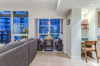"""Photo 10: PH615 161 E 1ST Avenue in Vancouver: Mount Pleasant VE Condo for sale in """"BLOCK 100"""" (Vancouver East)  : MLS®# R2195060"""