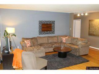 Photo 4: 178 Palliser Avenue in WINNIPEG: St James Residential for sale (West Winnipeg)  : MLS®# 1415009