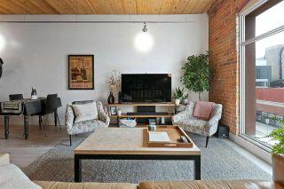 Photo 14: 302 10301 109 Street NW in Edmonton: Zone 12 Condo for sale : MLS®# E4224800