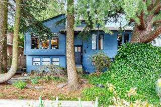 Photo 2: 2119 EDINBURGH Street in New Westminster: West End NW House for sale : MLS®# R2553184