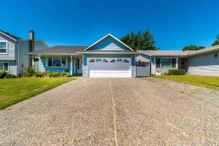 Photo 26: 8695 TILSTON Street in Chilliwack: Chilliwack E Young-Yale House for sale : MLS®# R2588024