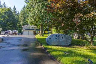 Photo 2: 3833 KAREN DRIVE: Cultus Lake House for sale : MLS®# R2024781