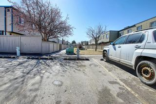 Photo 29: 22 3809 45 Street SW in Calgary: Glenbrook Row/Townhouse for sale : MLS®# A1090876