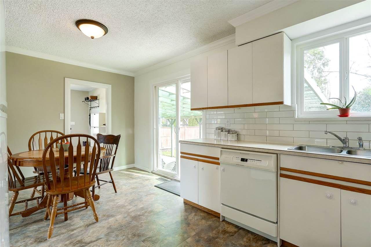 Photo 10: Photos: 11632 STEEVES STREET in Maple Ridge: Southwest Maple Ridge House for sale : MLS®# R2038534