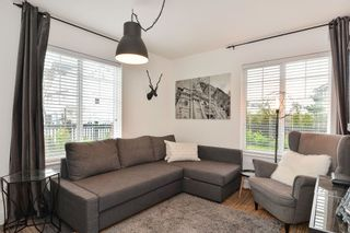 """Photo 16: 75 7686 209 Street in Langley: Willoughby Heights Townhouse for sale in """"KEATON"""" : MLS®# R2161905"""