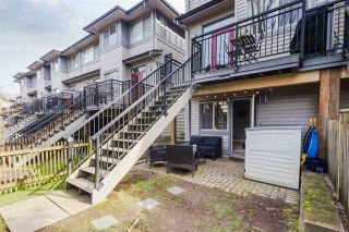 """Photo 32: 16 6033 168 Street in Surrey: Cloverdale BC Townhouse for sale in """"CHESTNUT"""" (Cloverdale)  : MLS®# R2551904"""
