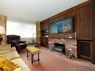 Photo 9: 1896 WESBROOK in Vancouver: University VW House for sale (Vancouver West)  : MLS®# V877004
