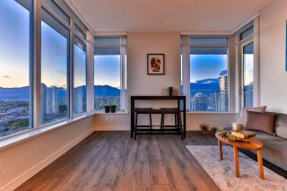 """Photo 2: 3906 2388 MADISON Avenue in Burnaby: Brentwood Park Condo for sale in """"FULTON HOUSE"""" (Burnaby North)  : MLS®# R2577198"""