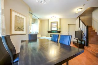 """Photo 6: 7398 HAWTHORNE Terrace in Burnaby: Highgate Townhouse for sale in """"MONTEREY"""" (Burnaby South)  : MLS®# R2071197"""