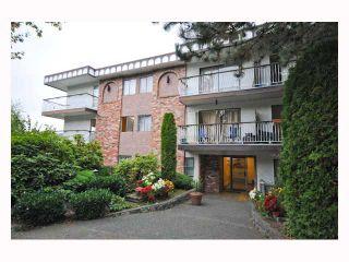 "Photo 1: 107 1611 E 3RD Avenue in Vancouver: Grandview VE Condo for sale in ""Villa Verde"" (Vancouver East)  : MLS®# V928792"