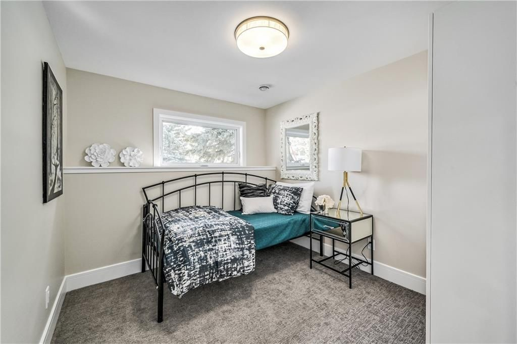Photo 36: Photos: 5039 BULYEA Road NW in Calgary: Brentwood Detached for sale : MLS®# A1047047
