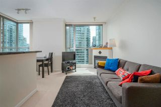"""Photo 11: 1803 928 RICHARDS Street in Vancouver: Yaletown Condo for sale in """"The Savoy"""" (Vancouver West)  : MLS®# R2591014"""