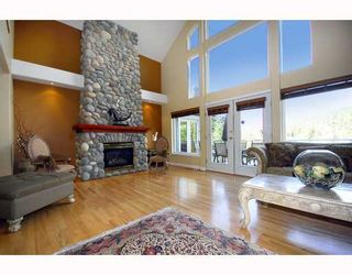 Photo 3: 95 STRONG Road: Anmore House for sale (Port Moody)  : MLS®# V797108