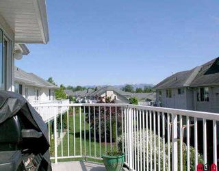"""Photo 7: 167 3160 TOWNLINE RD in Abbotsford: Abbotsford West Townhouse for sale in """"Southpoint Ridge"""" : MLS®# F2508590"""