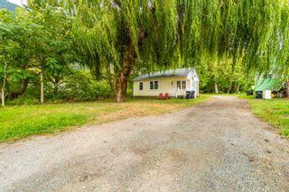Photo 26: 66556 KAWKAWA LAKE Road in Hope: Hope Kawkawa Lake House for sale : MLS®# R2613290