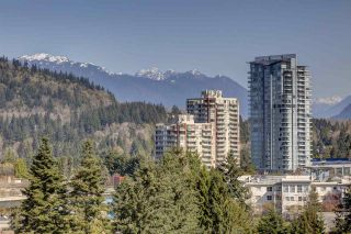 """Photo 10: 1204 525 FOSTER Avenue in Coquitlam: Coquitlam West Condo for sale in """"Bosa Lougheed Heights 2"""" : MLS®# R2459084"""