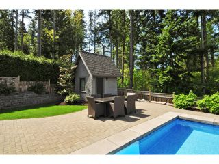 "Photo 55: 2911 146 Street in Surrey: Elgin Chantrell House for sale in ""ELGIN RIDGE"" (South Surrey White Rock)  : MLS®# F1425975"