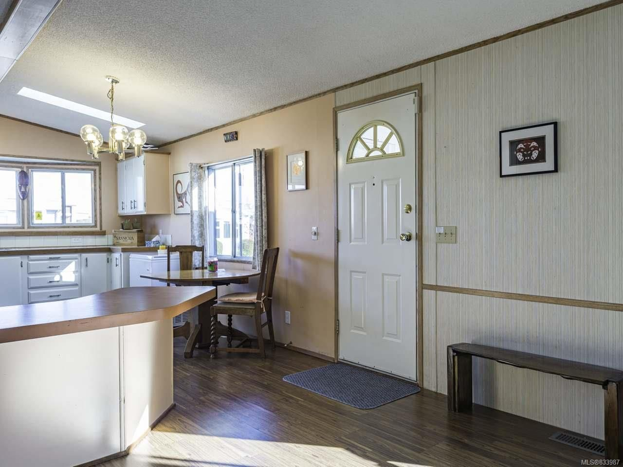 Photo 9: Photos: 64 390 Cowichan Ave in COURTENAY: CV Courtenay East Manufactured Home for sale (Comox Valley)  : MLS®# 833987