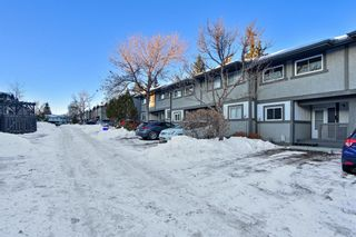 Photo 34: 105 7172 Coach Hill Road SW in Calgary: Coach Hill Row/Townhouse for sale : MLS®# A1053113