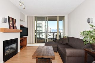"Photo 2: 901 1316 W 11TH Avenue in Vancouver: Fairview VW Condo for sale in ""The Compton"" (Vancouver West)  : MLS®# R2138686"