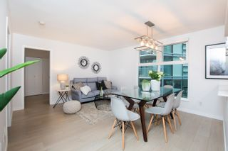 """Photo 1: A503 431 PACIFIC Street in Vancouver: Yaletown Condo for sale in """"PACIFIC POINT"""" (Vancouver West)  : MLS®# R2619355"""