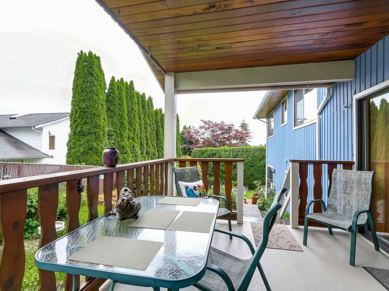 Photo 18: Photos: 4032 AYLING Street in Port Coquitlam: Oxford Heights House for sale : MLS®# R2074528