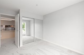 """Photo 12: 214 2891 E HASTINGS Street in Vancouver: Hastings Sunrise Condo for sale in """"PARK RENFREW"""" (Vancouver East)  : MLS®# R2573946"""