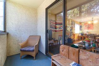 Photo 11: 101 2610 Graham St in VICTORIA: Vi Hillside Condo for sale (Victoria)  : MLS®# 795052