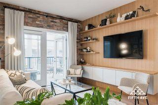 "Photo 5: 324 2485 MONTROSE Avenue in Abbotsford: Central Abbotsford Condo for sale in ""Upper Montrose"" : MLS®# R2430830"
