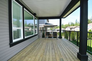 "Photo 16: 23585 ROCK RIDGE Drive in Maple Ridge: Silver Valley House for sale in ""BALSAM CREEK ESTATES"" : MLS®# R2075312"