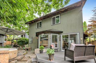 "Photo 31: 11891 CHERRINGTON Place in Maple Ridge: West Central House for sale in ""WEST MAPLE RIDGE"" : MLS®# R2600511"