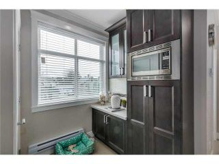 Photo 7: 17 6033 Williams Rd in Richmond: Woodwards Townhouse for sale : MLS®# V1101989