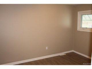Photo 8: 1343 Logan Avenue in WINNIPEG: Brooklands / Weston Residential for sale (West Winnipeg)  : MLS®# 1415216