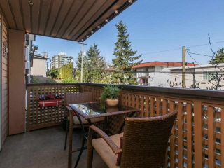 "Photo 12: 205 2211 W 2ND Avenue in Vancouver: Kitsilano Condo for sale in ""THE KITSILANO"" (Vancouver West)  : MLS®# R2562610"