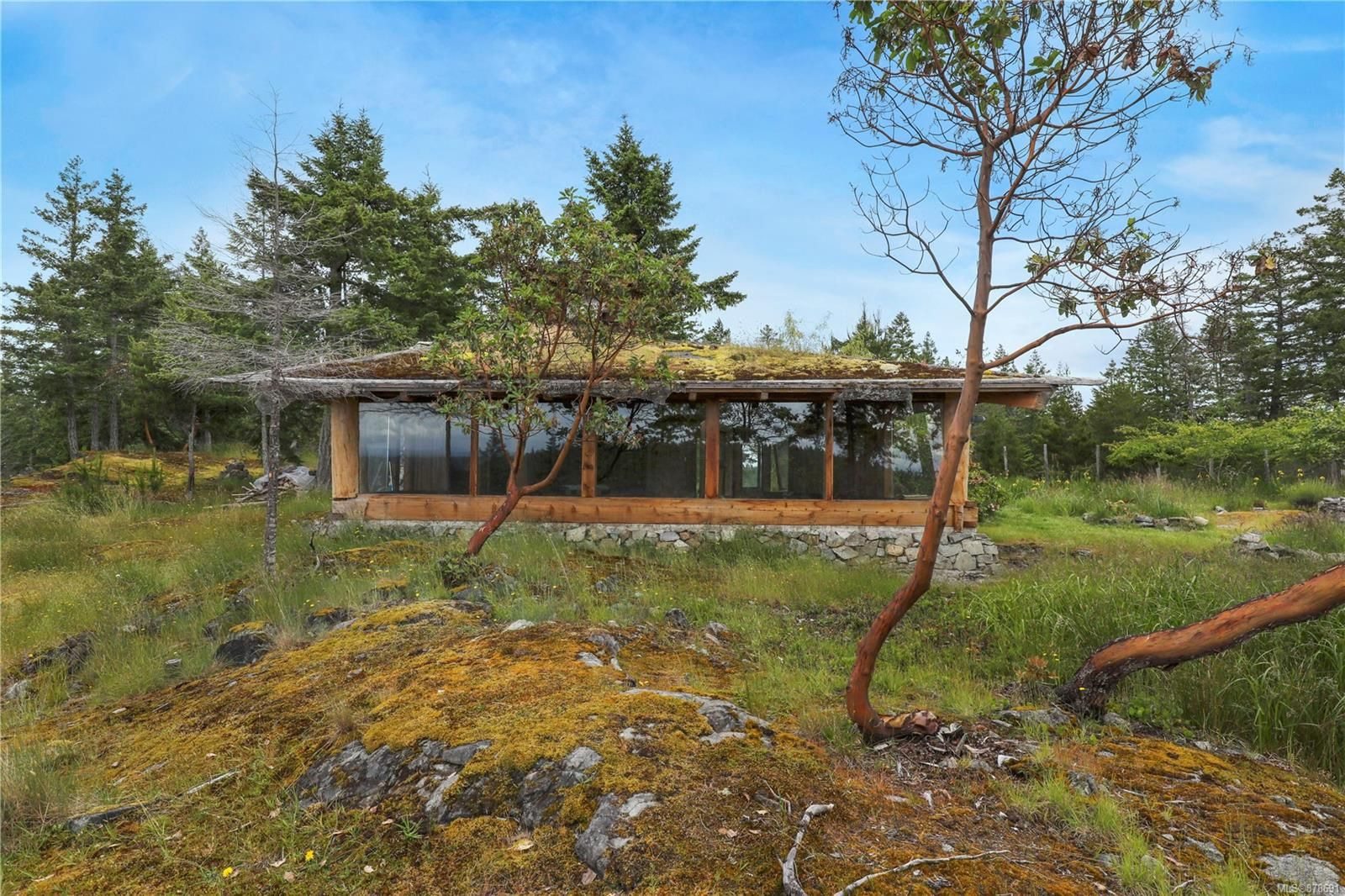Photo 29: Photos: 979 Thunder Rd in : Isl Cortes Island House for sale (Islands)  : MLS®# 878691