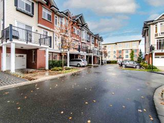 "Photo 22: 76 8068 207 Street in Langley: Willoughby Heights Townhouse for sale in ""YORKSON CREEK SOUTH"" : MLS®# R2517113"