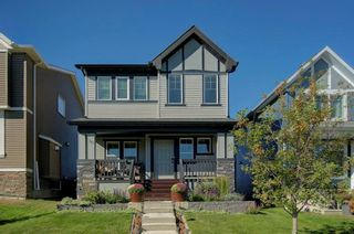Photo 1: 50 Nolanfield Terrace NW in Calgary: Nolan Hill Detached for sale : MLS®# A1094076