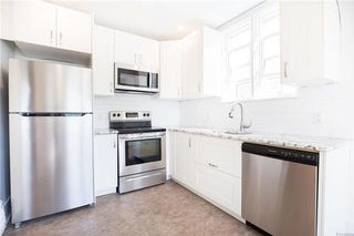 Photo 5: 779 Garfield Street North in Winnipeg: West End Residential for sale (5C)  : MLS®# 1813266