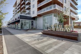 Photo 34: 604 8445 Broadcast Avenue SW in Calgary: West Springs Apartment for sale : MLS®# A1146296