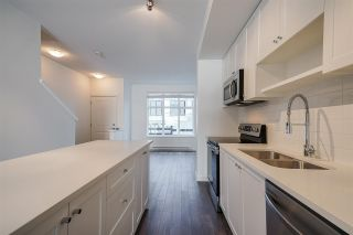 Photo 3: 11 13629 81A Avenue in Surrey: Bear Creek Green Timbers Townhouse for sale : MLS®# R2584840