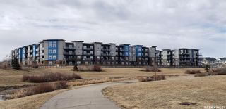 Photo 2: 214 5301 Universal Crescent in Regina: Harbour Landing Residential for sale : MLS®# SK846718