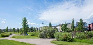 Photo 3: 135 SILVERADO Common SW in Calgary: Silverado Row/Townhouse for sale : MLS®# A1075373