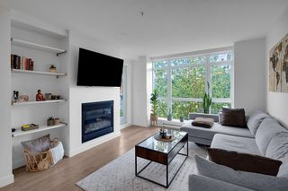 """Photo 6: 311 3142 ST JOHNS Street in Port Moody: Port Moody Centre Condo for sale in """"SONRISA"""" : MLS®# R2604670"""