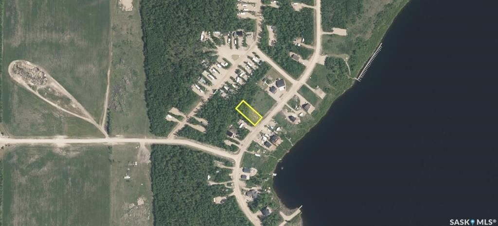 Main Photo: 639 Willow Point Way in Lake Lenore: Lot/Land for sale (Lake Lenore Rm No. 399)  : MLS®# SK840028