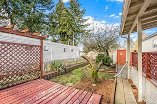 Photo 19: A 1359 Cranberry Ave in : Na Extension Manufactured Home for sale (Nanaimo)  : MLS®# 865828